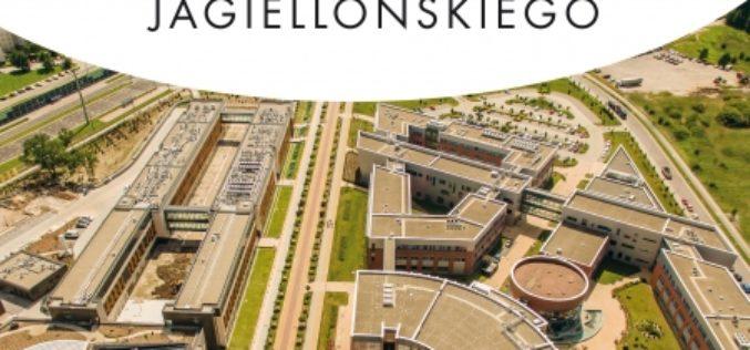 Kampus 600 lecia Odnowienia Uniwersytetu Jagiellońskiego