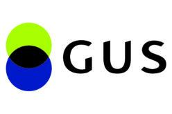 GUS: w kwietniu zmalała sprzedaż książek, wzrost e-commerce