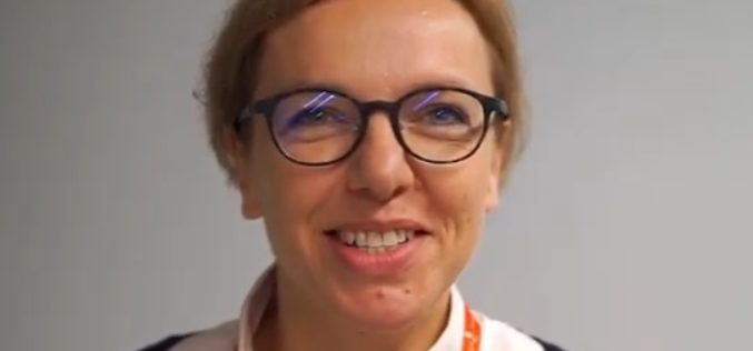 Maria Deskur Dyrektorem Działu Książek i Kolekcji w Burda Media