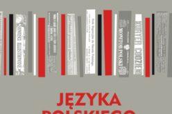 Niepodległa wobec języka polskiego