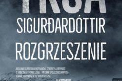 Yrsa Sigurdardóttir, Rozgrzeszenie