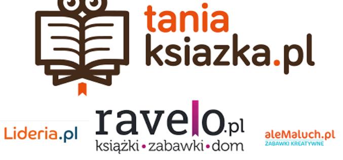 Ravelo.pl, Lideria.pl i aleMaluch.pl mają nowego właściciela
