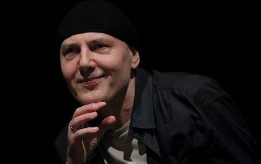 Eugeniusz Tkaczyszyn-Dycki laureatem Wrocławskiej Nagrody Poetyckiej SILESIUS 2020 za całokształt pracy twórczej!