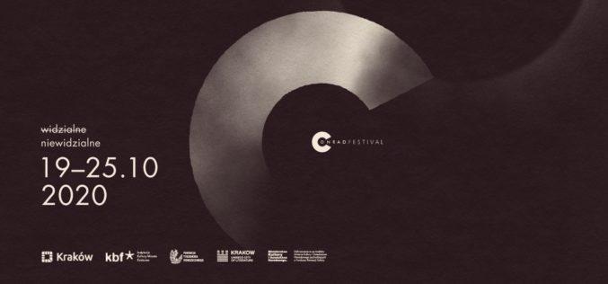 Widzialne i niewidzialne – ogłoszono program główny 12. Festiwalu Conrada!
