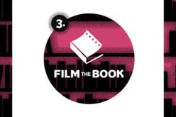 Tegoroczna 3. edycja Film the Book – start 22 czerwca