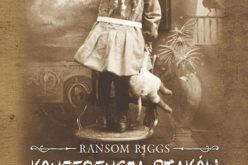 """Ransom Riggs, """"Konferencja ptaków"""""""
