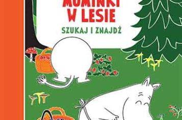 SZUKAJ I ZNAJDŹ – czerwcowe nowości HarperCollins Polska