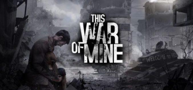 """Gra This War of Mine lekturą w liceum. ,,Będzie dostępna dla szkół i uczniów za darmo"""""""