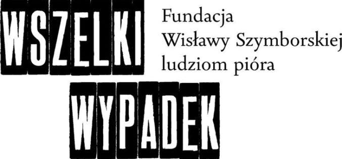 Fundacja przyznała literackie zapomogi