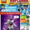 """Miesięcznik """"LEGO EXPLORER"""" – kształtowanie umysłów ciekawych świata"""