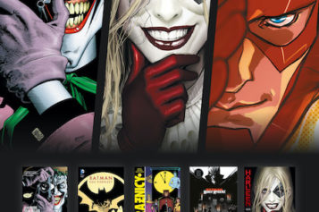 Rozpocznij przygodę z DC Comics! 10 tytułów idealnych na początek