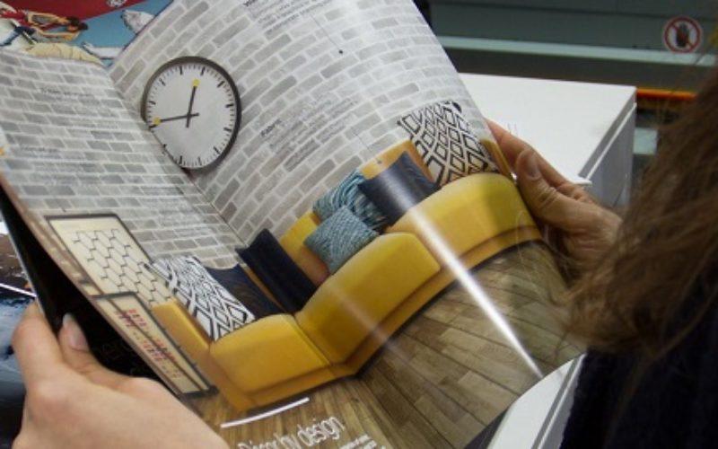 Eksperci o druk w przyszłości: Będzie pomostem między światem analogowym a cyfrowym
