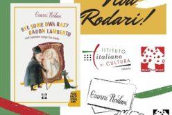 Viva Rodari! – podróż w głąb świata włoskiej literatury dziecięcej