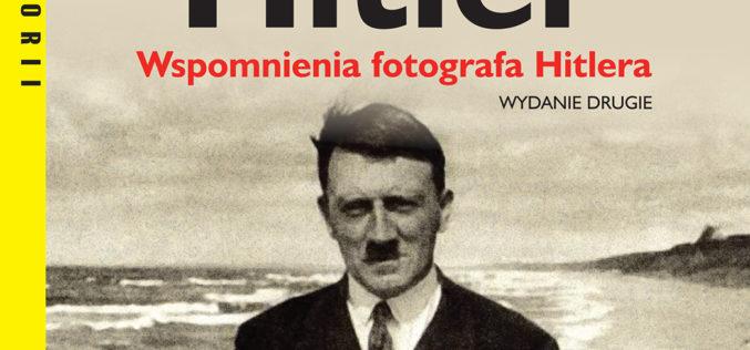 Mój przyjaciel Hitler. Wyd. II