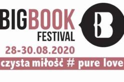Big Book Festival – odsłaniamy pierwsze wydarzenia Festiwalu 2020