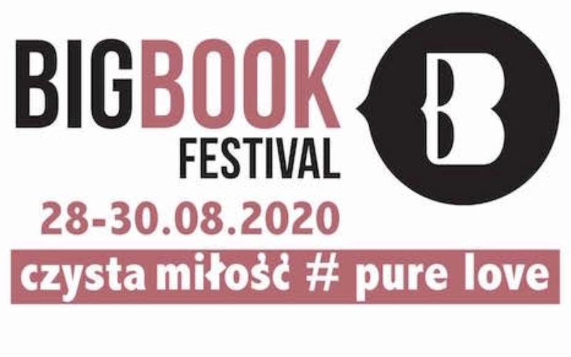 Premiery Big Book Festival 2020