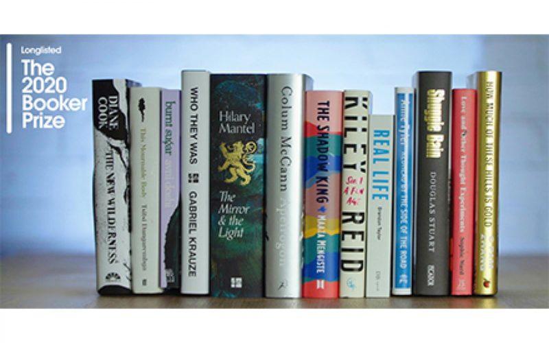 Znamy długą listę nominowanych do The Man Booker Prize 2020