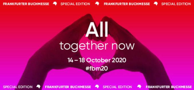 Międzynarodowe Targi Książki we Frankfurcie ogłosiły program cyfrowy