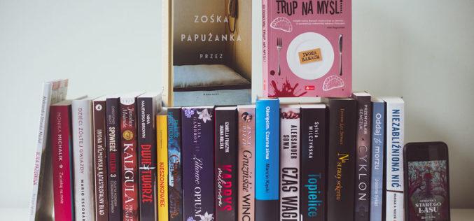 Najlepsze książki na lato 2020 wybrane!