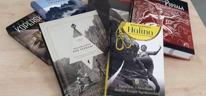 Nominacje do Nagrody Literackiej Zakopanego