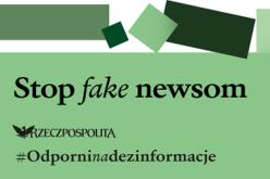 """Bierzyński, Bralczyk, Bendyk, Gawryluk o walce z fake newsami na łamach """"Rzeczpospolitej"""""""