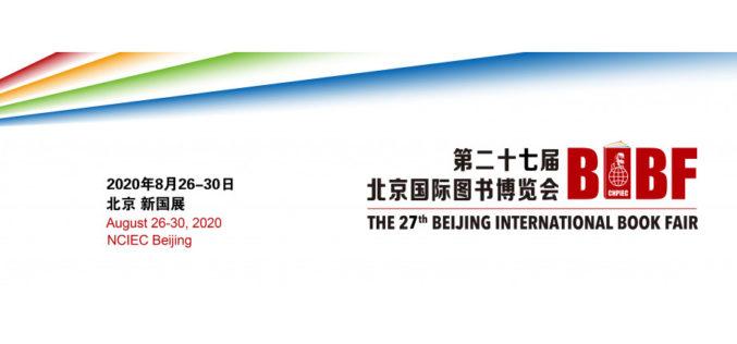 Międzynarodowe Targi Książki w Pekinie także on-line
