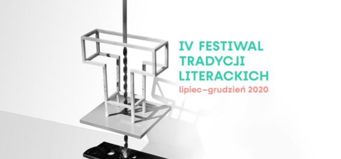 Trwa IV Festiwal Tradycji Literackich
