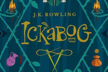 Wydawnictwo Media Rodzina opublikuje w sieci polski przekład nowej książki J.K. Rowling dla dzieci o Ickabogu