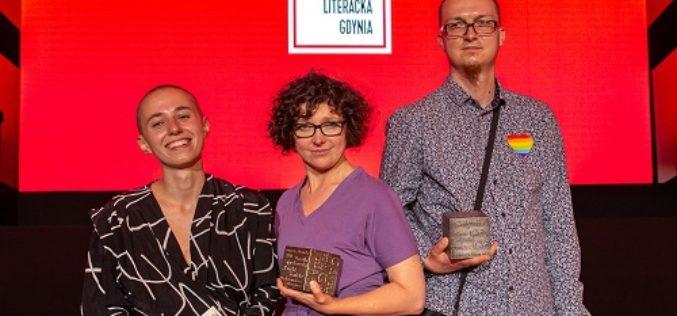 Znamy laureatów 15. edycji Nagrody Literackiej GDYNIA