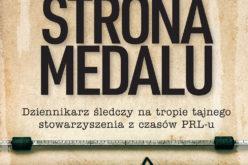 """Nowość: """"Trzecia strona medalu"""" Dariusza Grochala"""