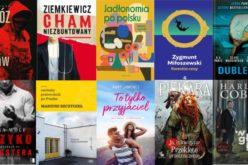 Czytamy więcej! – Panel BookScan w Polsce w trakcie wakacji urósł o ponad 20%