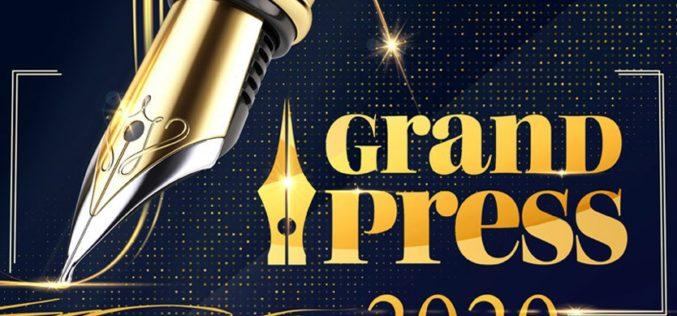 Książka Reporterska Roku – nowa nagroda w konkursie Grand Press