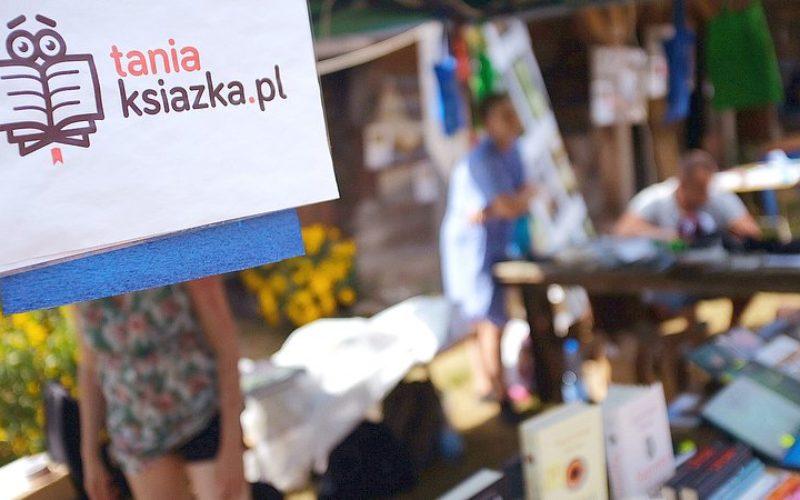 """Natura, podróże, ekologia. TaniaKsiazka.pl podsumowuje 6. edycję festiwalu literackiego """"Patrząc na Wschód"""""""