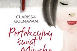 Perfekcyjny świat Miwako Sumidy – wkrótce w Serii z Żurawiem