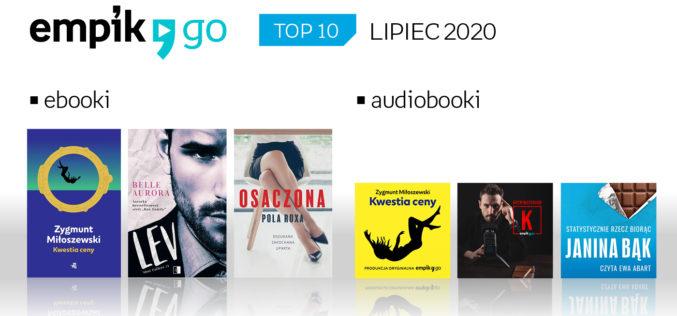 TOP10 Empik Go