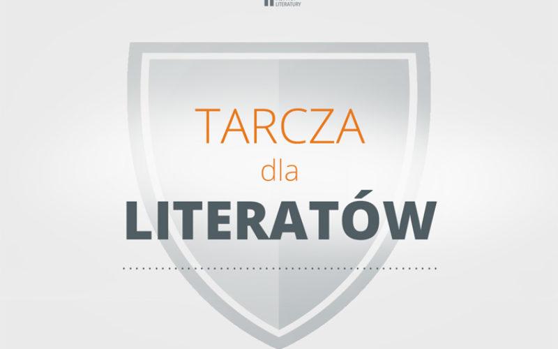 Tarcza dla literatów – wsparcie i promocja polskich pisarzy