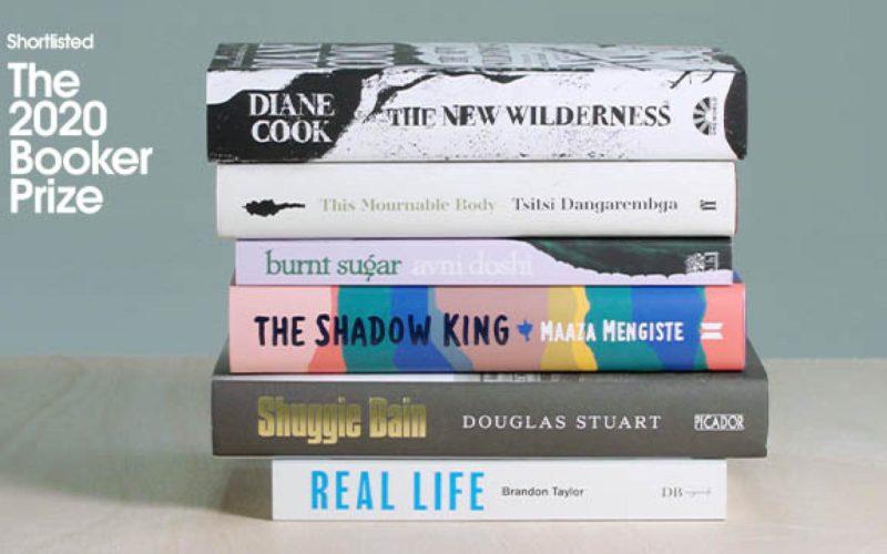 Znamy finalistów The Booker Prize