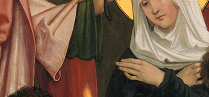 Życie Maryi, Juan L. Bastero de Eleizalde