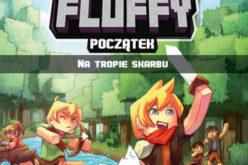 Frigiel i Fluffy. Początek