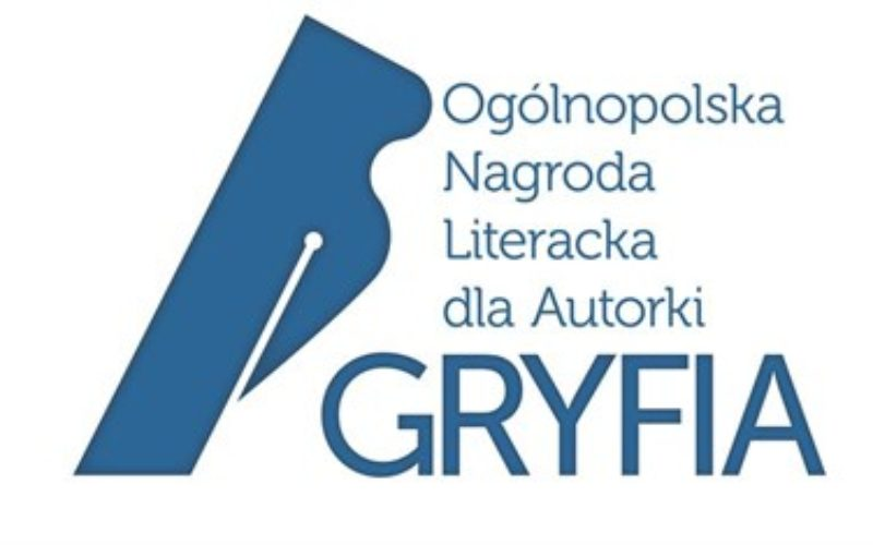 """Nagroda Literacka """"Gryfia"""" nominacje"""