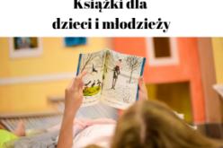 HarperCollins Polska zaznacza obecność na rynku książki dziecięcej i młodzieżowej