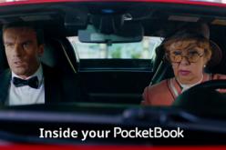 Kampania reklamowa PocketBook zaciera granice między rzeczywistością a wątkami książek