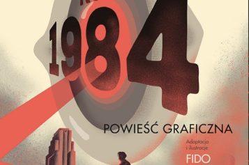George Orwell, Rok 1984