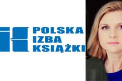 Sonia Draga Prezesem Polskiej Izby Książki