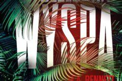 """Bennett M.A. """"Bezludna wyspa"""" – premiera 16 września!"""