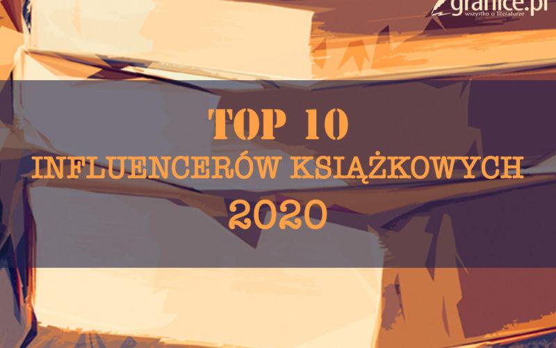 Najlepsi blogerzy książkowi 2020 wybrani!
