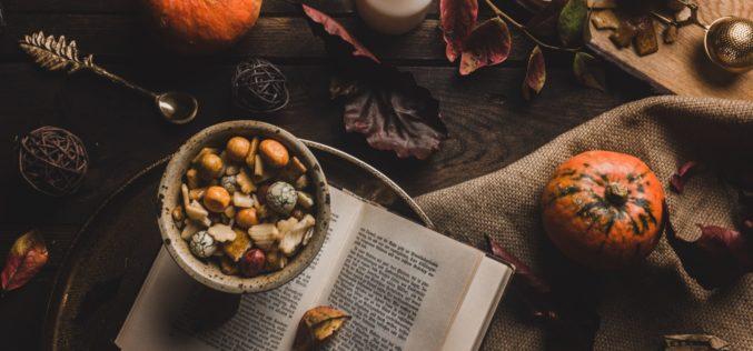 Wybierz najciekawsze książki tej jesieni