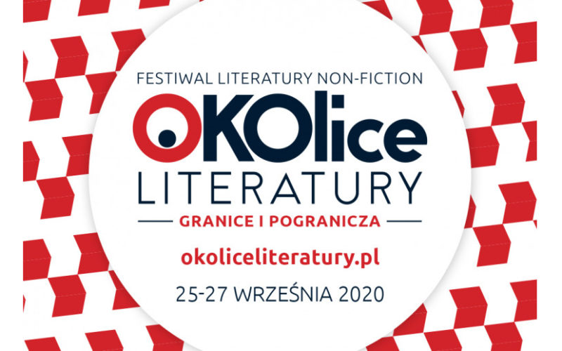 "Druga edycja ""OKOlic Literatury"""