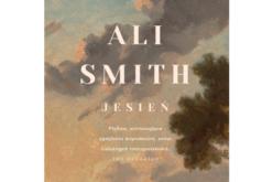"""Ali Smith """"Jesień"""""""