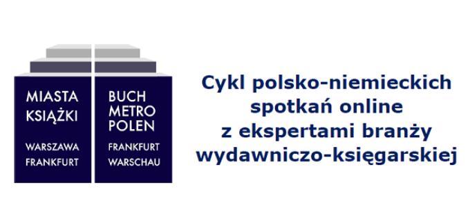 Pierwsze spotkania z cyklu polsko-niemieckich branżowych spotkań online